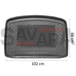 Protector de maletero para Kia Rio IV YB 3/5 puertas (2017-)