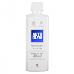 Eliminador de adhesivos y alquitrán - AUTOGLYM 325ml