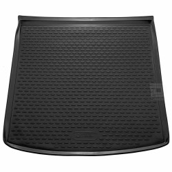 Protector de maletero para Škoda Kodiaq (NS7) 5 asientos (2016-)