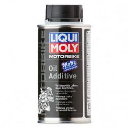 Motorbike 2T/4T aditivo para aceite de motor - LIQUI MOLY 1580 125ml