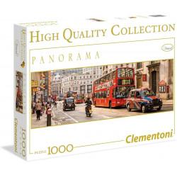 Puzzle Clementoni 1000 piezas Londres Panorama