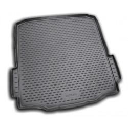 Protector de maletero para Škoda Superb II (3T4) Liftback (2008-2015)
