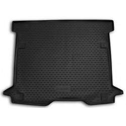 Protector de maletero para Dacia Dokker 5 plazas (2015-)