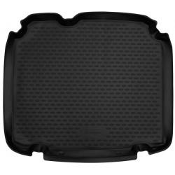 Protector de maletero para Audi Q3 I (2011-2017) con kit de herramientas