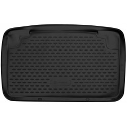 Protector de maletero para Mini Clubman II F54 (2015-) posición baja