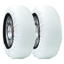 Cadenas textiles para nieve ISSE Tribologic SUPER