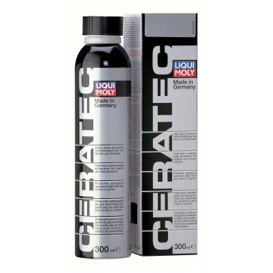 CERA TEC Aditivo para aceite de motor - LIQUI MOLY 3721 300ml