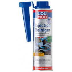 Limpiador de inyectores (sólo para motores GASOLINA) - LIQUI MOLY 2522 300ml